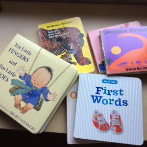 favorite board books